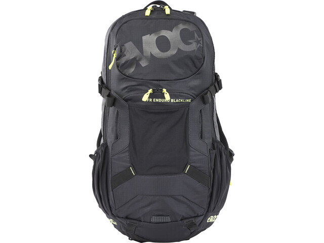 EVOC FR Enduro Blackline Protector Backpack 16L black